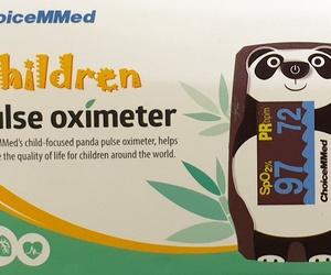 Pulsioxímetro Infantil y Adultos