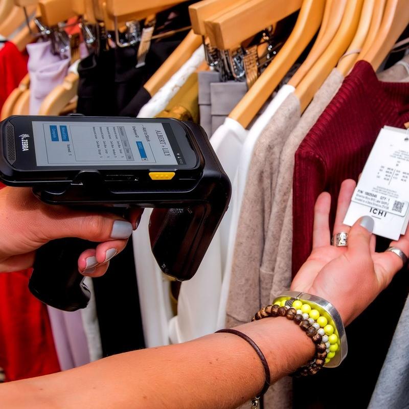 Sistemas de Identificación por Radiofrecuencia RFID: Productos y Servicios de STGlobal - Identificación y Etiquetado