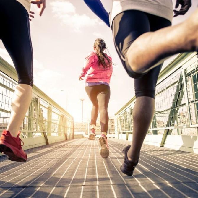 ¿Son buenas las plantillas para el running?
