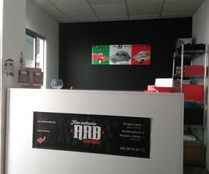 Mecánica rápida en Aranjuez