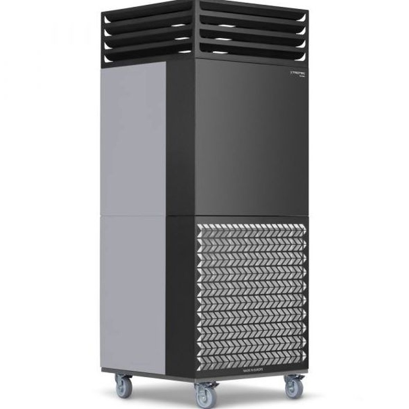 HIGH TECH Purificador de aire TAC BASIC:  de Globalair