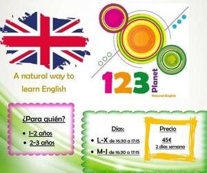 Extraescolar Ingles Sanse