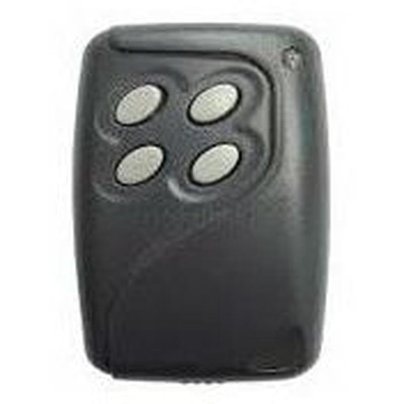 Mando 2-4 botones, alta en garaje: Productos de Zapatería Ideal