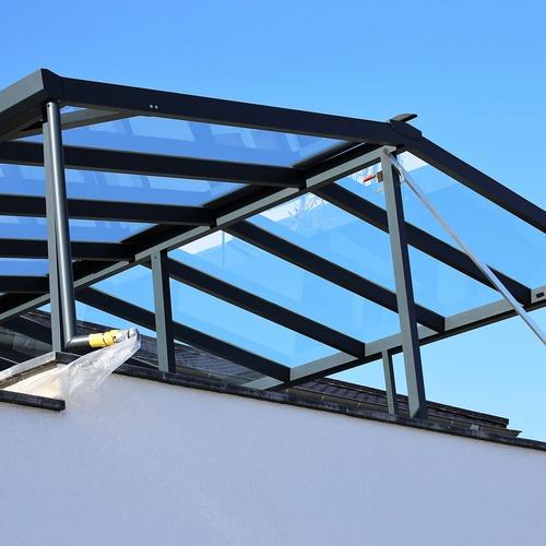 Carpintería de aluminio, metálica y PVC en Rivas-Vaciamadrid