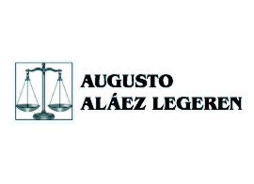 Fotos de Abogados en Pontevedra   Augusto Aláez Legeren - Abogado