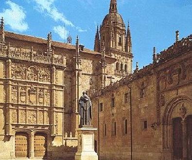 UNIVERSIDAD DE SALAMANCA: Ofertadas  27 Plazas para Auxiliar adm.