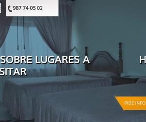 Hostales en Posada de Valdeón | Hostal-Restaurante Residencia Campo
