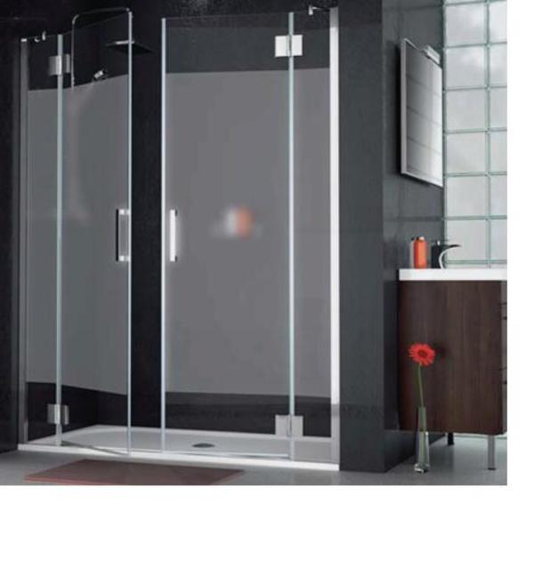 Mamparas de baño: Servicios de Fontanería K2