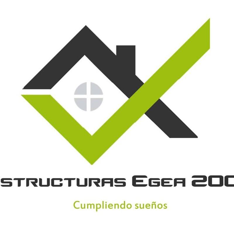Dossier Estructuras Egea: Servicios  de Estructuras Egea