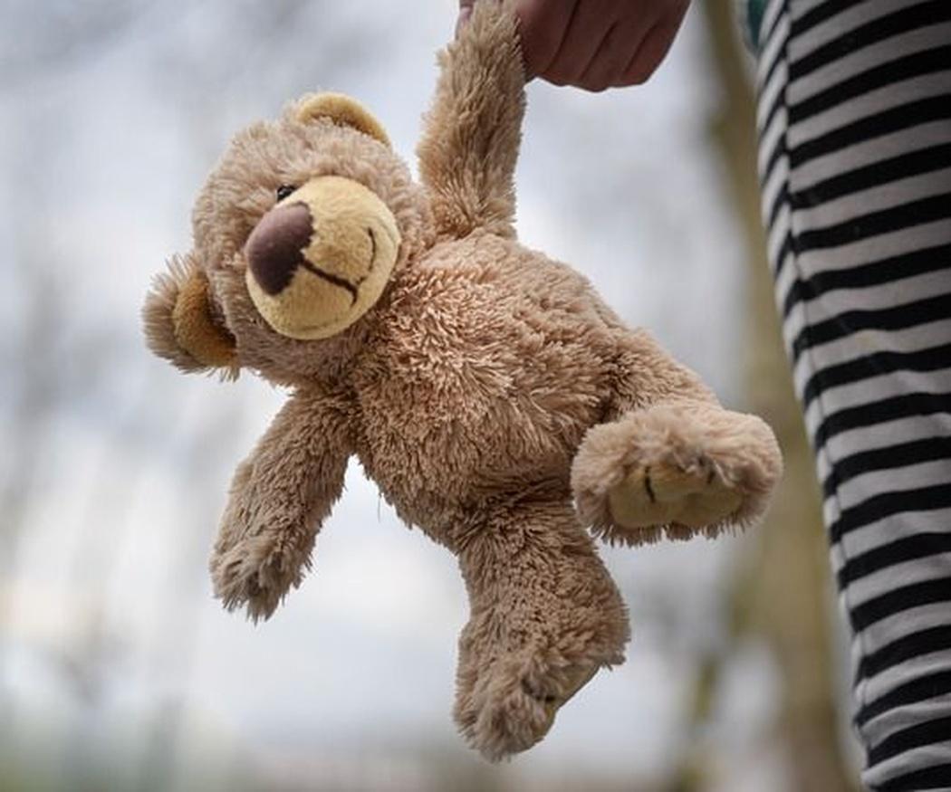 Tres tipos de estrés que suelen sufrir los niños