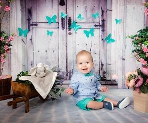 Estudio de fotografía en Parla especializado en reportajes de bebés