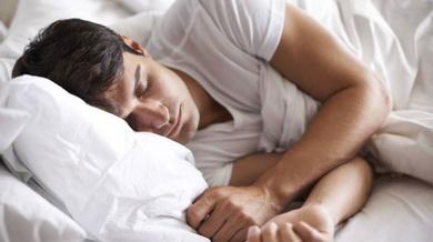 Pautas para dormir mejor