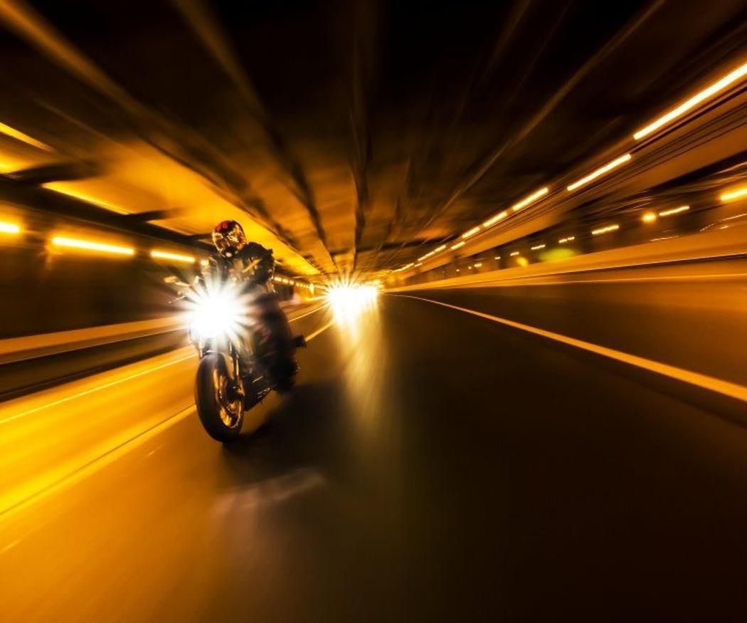 La moto es un terremoto de ventajas