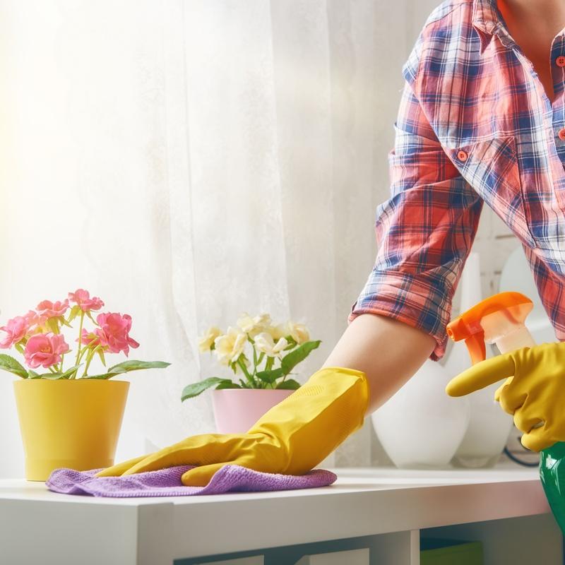 Limpieza de pisos: Servicios de Limpiezas Galaecia