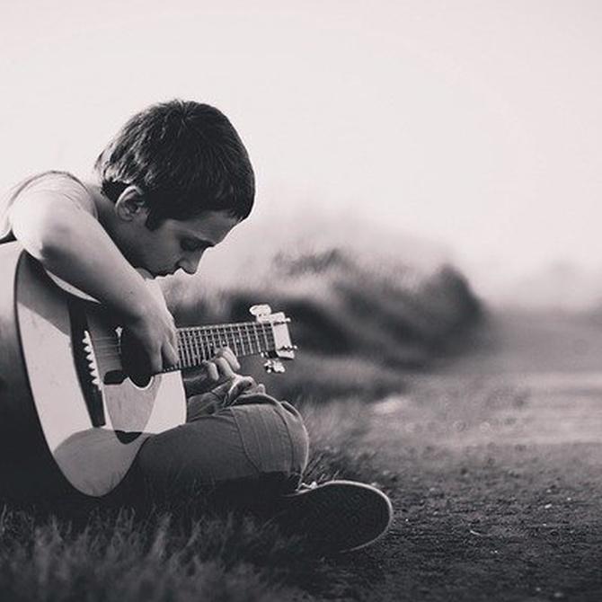 La música como terapia