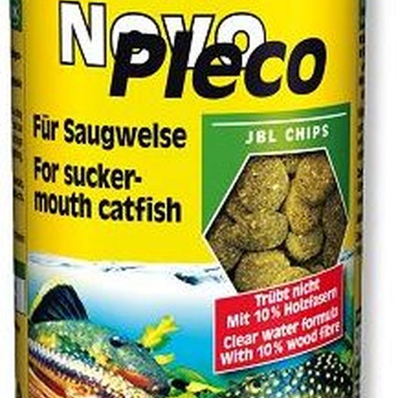 NovoPleco 100 ml.