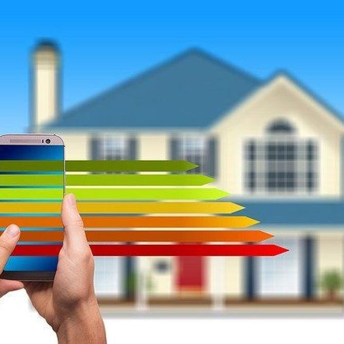 La eficiencia energética en la calefacción