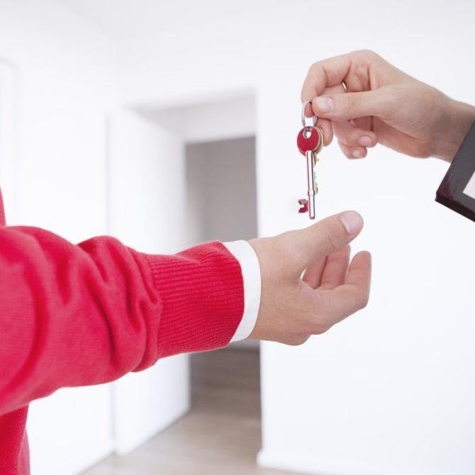 ¿Por qué alquilar un piso?