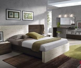 MUEBLES MELIBEL Dormitorios