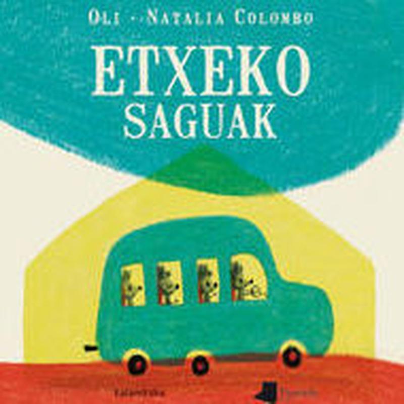 ETXEKO SAGUAK