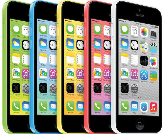 IPHONE 5C 16GB SEMINUEVO: Productos y servicios de Creative Mobile