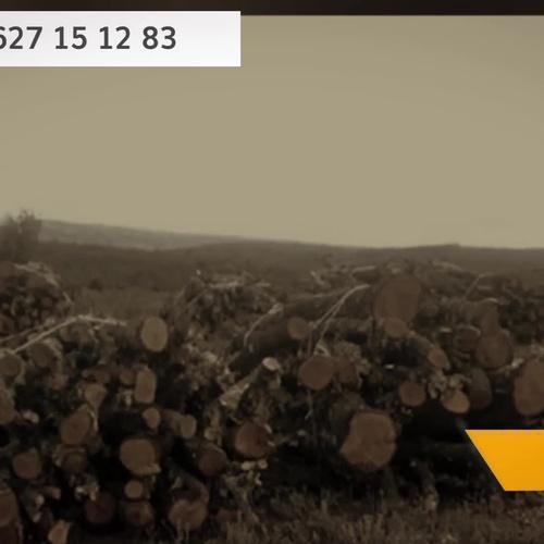 Venta de leña en Soria | Secoleñas