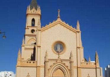 Rehabilitación edificios emblemático (Iglesia San Pablo)