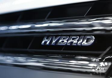 Reparacion vehículos híbridos
