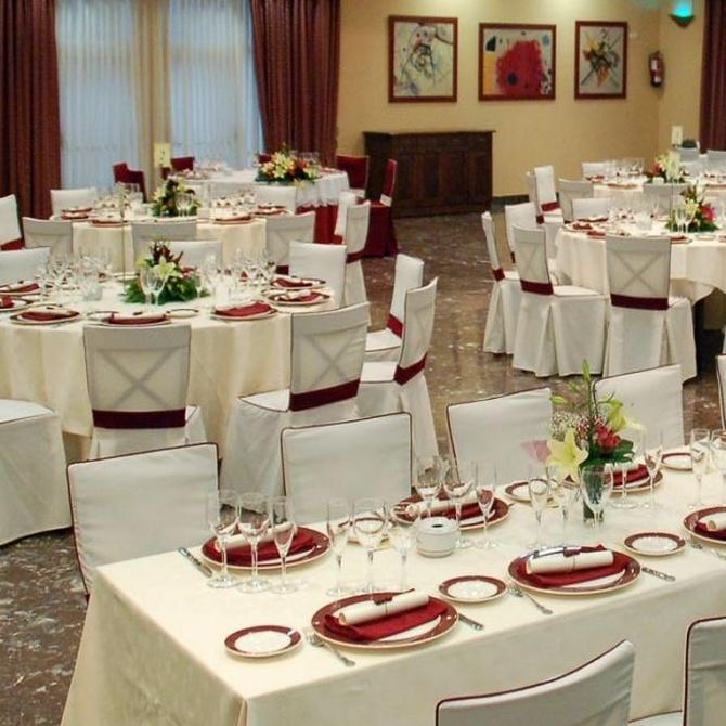 Elegir el lugar de la celebración de la boda
