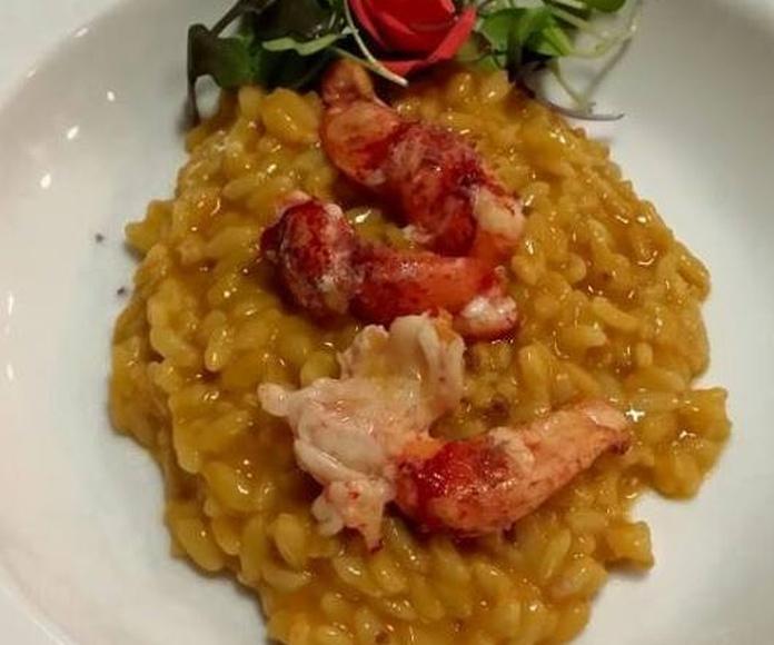 Cazuelitas: Carta de Bar Restaurante Erkiaga