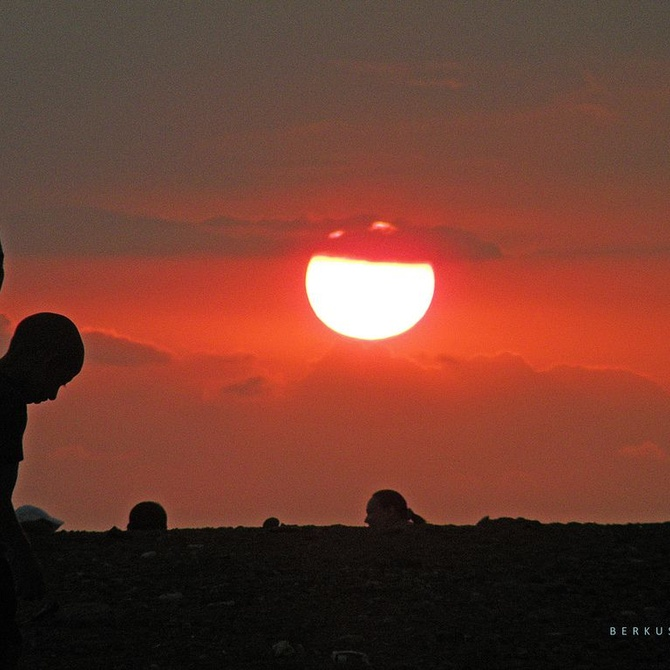 Métodos para combatir el sol