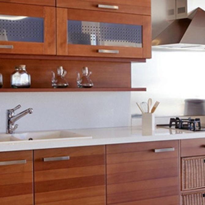 ¿Cocina moderna o cocina tradicional?