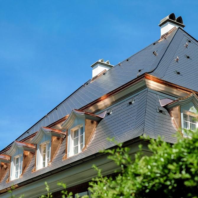 La importancia de impermeabilizar tejados y cubiertas
