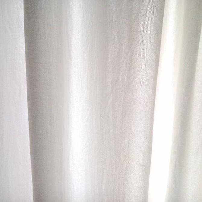 Consejos para lavar las cortinas del hogar