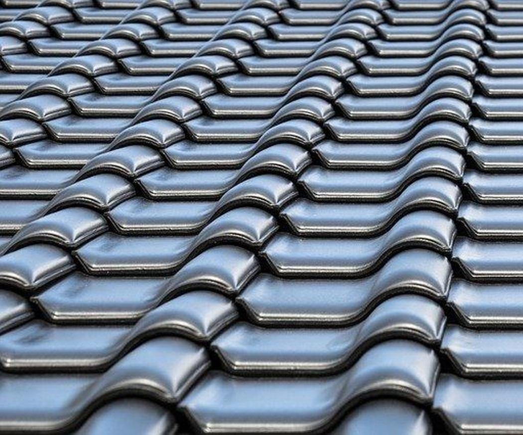 Origen de las tejas