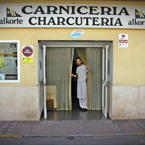 Embutidos loncheados en Tarifa | Garblan Alkorte