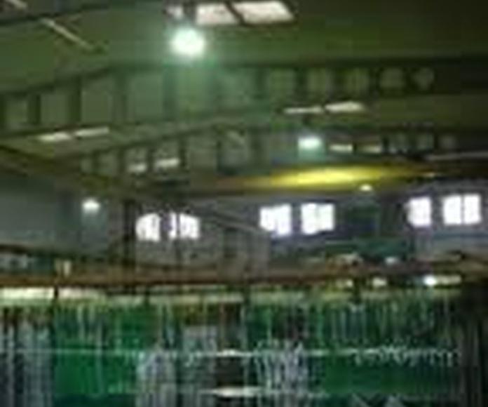 Trabajos: Trabajos que realizamos de Industria Sevillana del Zinc, S.C.