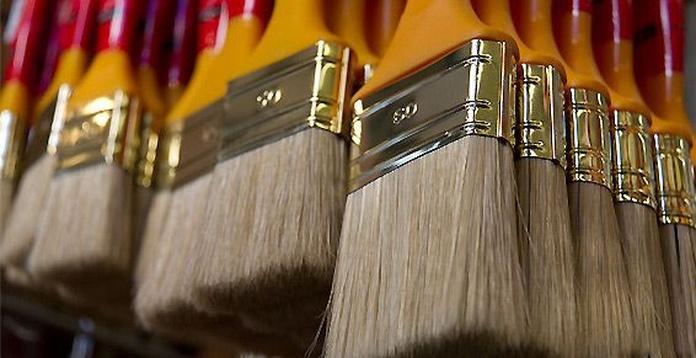 Herramientas: Productos y servicios de Pinturas Moratalaz