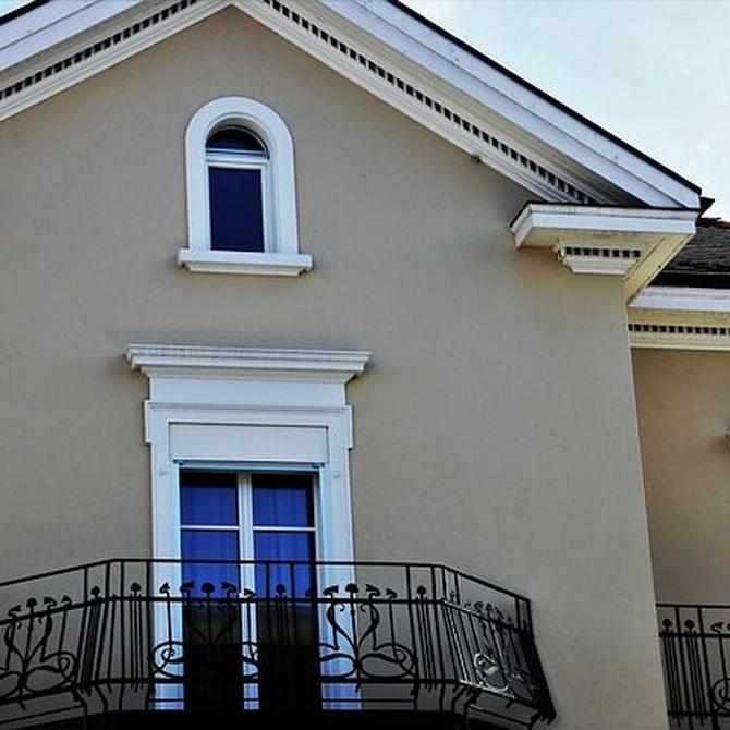 Consejos de mantenimiento para ventanas de PVC