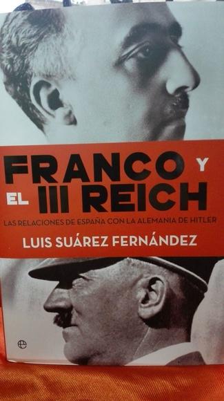 Franco y el III Reich