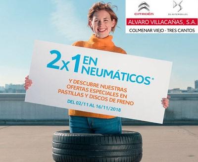 Todos los productos y servicios de Concesionarios y agentes de automóviles: CITROËN ALVARO VILLACAÑAS
