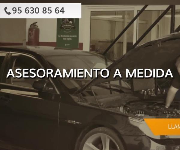 Rectificados del automóvil Cádiz