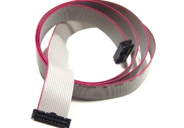RDE0001 CABLE FLAT PUROS