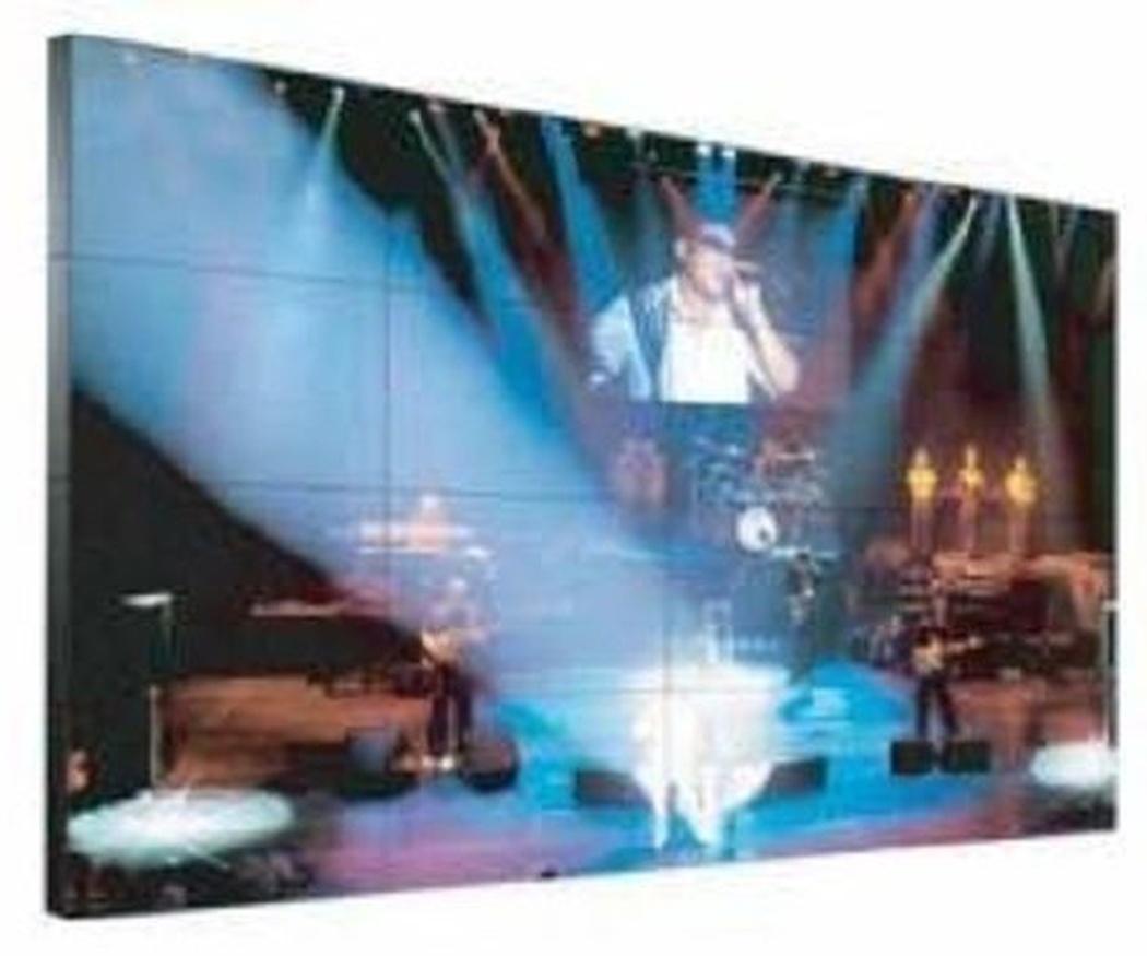 Ventajas y usos de las pantallas gigantes