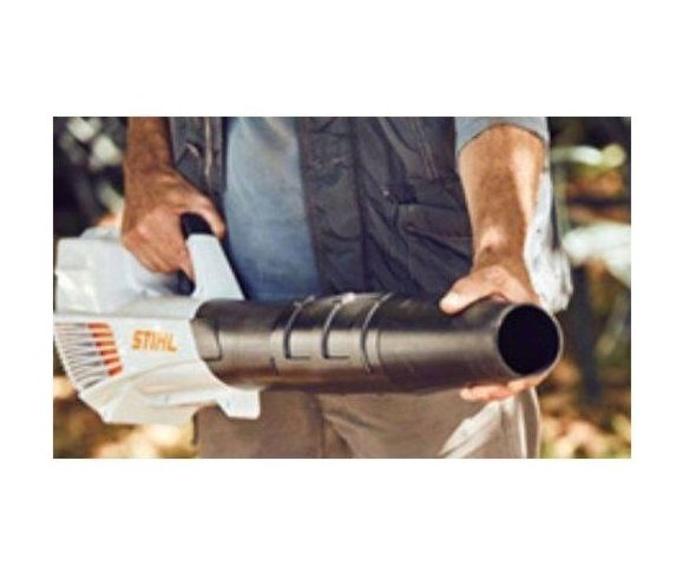 Soplador de batería compact: Servicios de Maquinaria Gallardo Rubio