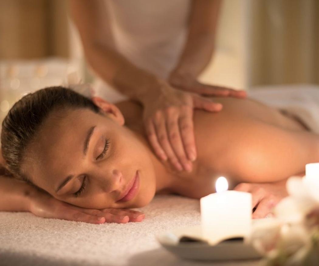 ¿Qué es exactamente un masaje?