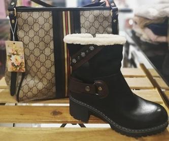 Nueva colección de bolsos: Complementos de moda de Mitos You