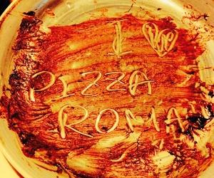Galería de Cocina italiana en VALENCIA | Pizza Roma