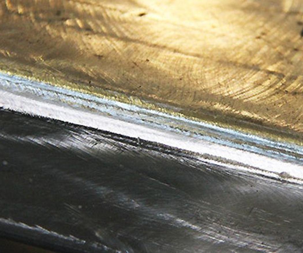 El acero antidesgaste