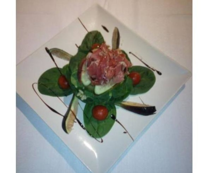 Menú fin de semana: Restaurante de Can Falguera